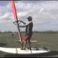 How to Get Started Windsurfing