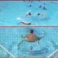 Swimming with the ball tutorial